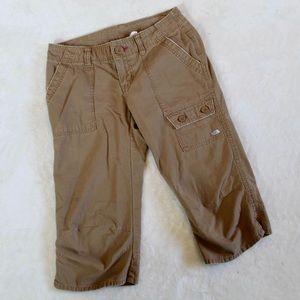 North Face Cargo Shorts